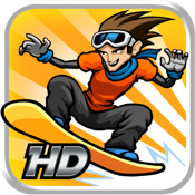 iStunt 2 HD - Insane Hills gravity insane overkill