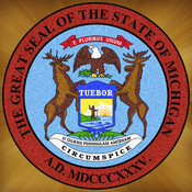 Michigan Law (2012 MI State Laws)