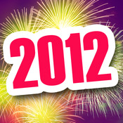 Happy New Year 2012 - Best Wishes & Cards