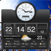Weather Message HD+ Free