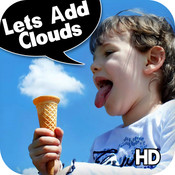 Add Cloud To Your Sky HD cloud