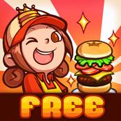 Burger Queen World Free