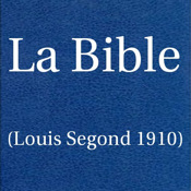 telecharger bible louis segond gratuit