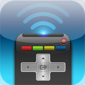 Samsung Remote for iPad