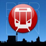 Berlin Subway by mxData