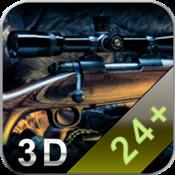 3D Perfect Guns│24 3D Guns!