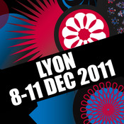 Festival of Lights 2011 - December 8 to 11 - Lyon - France