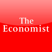 The Economist on iPhone