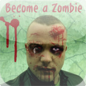 ZOMBIE MAGIC - MONSTER FACE