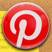 Amber Pin for Pinterest