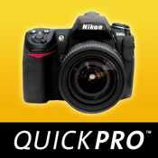 Nikon D300s Advanced from QuickPro