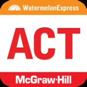 ACT McGraw Hill For IPad actiongirl 2