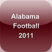 Alabama Football 2011 iPad Edition from alabama