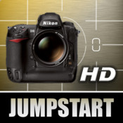 Nikon D3 [HD] by JumpStart