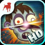 Zombie Swipeout HD Free