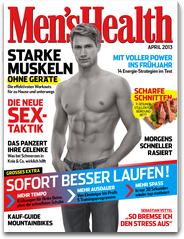 Men's Health Deutschland