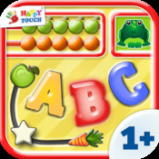 Baby Games App (from Happy-Touch) Free