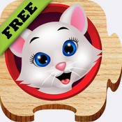 Free Cats Jigsaw Puzzles