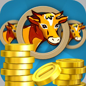 $$$ Farm Slot Casino Machine - Play Las Vegas gambling slots and win lottery jackpot