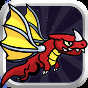 Air Dragon Flight : Fire and Fly Adventure FREE dragon