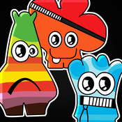Baby Monster Patrol - Fairy Puzzle Match Game- Free