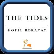 Boracay Tours - Tides Hotel