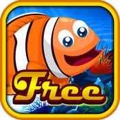Lucky Gold Fish Craps Dice Games Tap & Win Big Casino Prizes