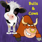 Guess the Code - Best Free Mastermind / Bulls and Cows Words Games