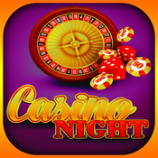 All Casino Nights Roulette