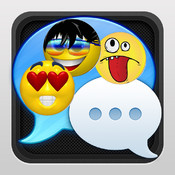 Amazing Stickers App - Whats Funny Chat Icons For Tweeter,whatsapp,Yahoo Messenger