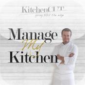 Chef`s Kitchen CUT - Manage my Kitchen