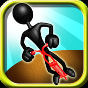 Extreme Pogo Stickman Hero Jump Adventure - Full Version