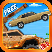 Furious Hill Climb – Extreme Car Racing Game hill climb racing