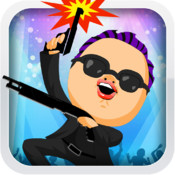 Gang man Shooter FREE - Clash Of The Mafia Squad