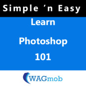Learn Design-for Photoshop by WAGmob