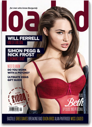 Loaded Magazine - For Men Who Should Know Better cre loaded manager windows