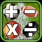 Math Arena - Free Sport-Based Math Game