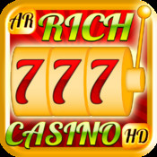 A Rich Casino Slots - Hit It To Win With Las Vegas Fortune Slot Machines HD Free