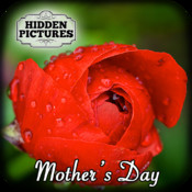 Hidden Pictures - Mothers Day