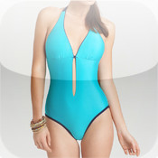Swimsuit Helper - Free Swimsuit Assistant for iPhone / iPad