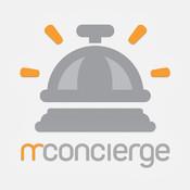 MConcierge Condo System for iPad