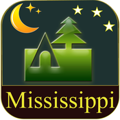 Mississippi Campgrounds & RV Parks Guide