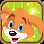 Addictive Puppy Jumping Game Pro - Funny and amazing adventure game of baby dog game