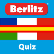 Berlitz Language Quiz: French, Spanish, Italian berlitz language