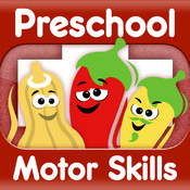 Dexteria Jr. - Fine Motor Skill Development for Preschoolers