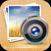 Photo Editor Ultimate - A camera app by 4Axis