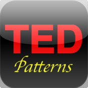 TED 영패턴 - TED Talks와 영어패턴2000과 함께