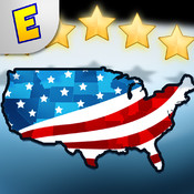 US States (Match`Em Up™ History & Geography)