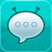 vText : route SMS from android to iPad