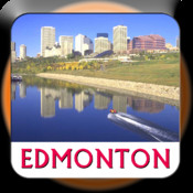 Edmonton Offline Travel Guide